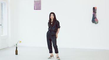 Hua Xiaochan: Being International