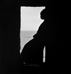 The Door of No Return, Gorée Island, Dakar,Senegal by Chester Higgins contemporary artwork photography