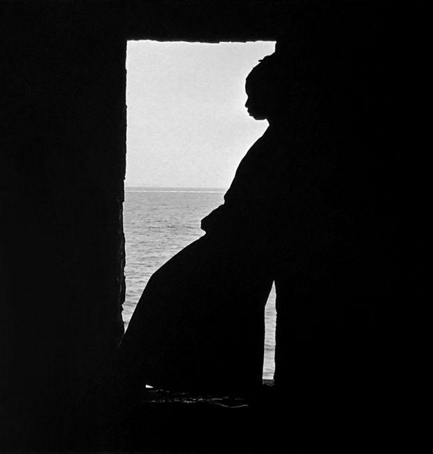The Door of No Return, Gorée Island, Dakar, Senegal by Chester Higgins contemporary artwork