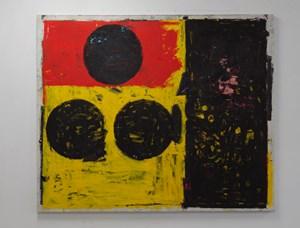 Vanguard by Joe Bradley contemporary artwork