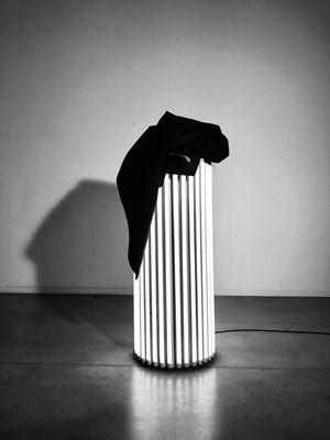 Absent Father by Bernardí Roig contemporary artwork