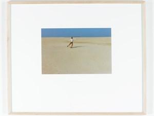 Dancing Horizon by Sigurdur Gudmundsson contemporary artwork