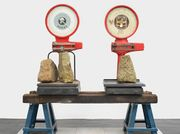 Monuments to Industry: 'Analog Histories in Primary Colors'