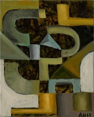 Stilleben No. 18 by Anton Henning contemporary artwork