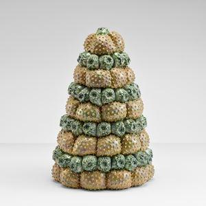 Cactus by Wietske Van Leeuwen contemporary artwork