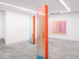 Regine Schumann @ Dep Art Gallery | exhibition | Colormirror Show in Milan