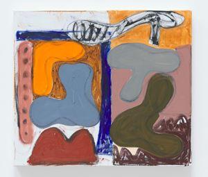 Cousins by Tuukka Tammisaari contemporary artwork