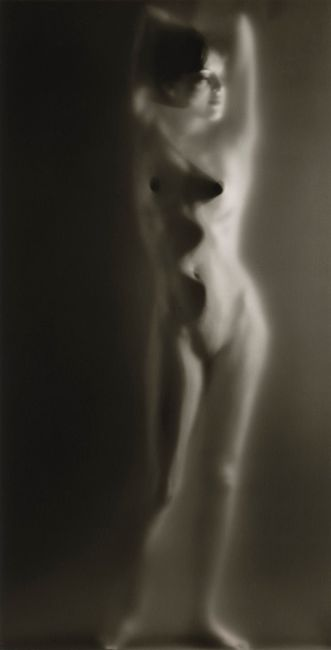 Luminous Body by Ruth Bernhard contemporary artwork