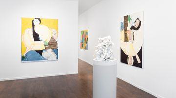 Contemporary art exhibition, Group Exhibition, Correspondence at White Cube, Aspen, USA