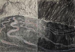 Ikaria (large) by Zhang Meng contemporary artwork