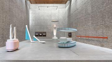 Contemporary art exhibition, Andreas Schmitten, Sesshaft at KÖNIG GALERIE, Berlin, Germany