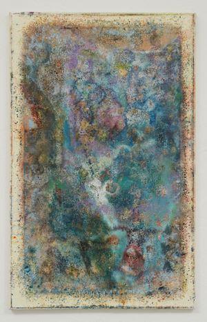 Ress-Evd-Flau by James Krone contemporary artwork