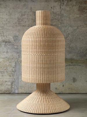 Natural Sophie by Mai-Thu Perret contemporary artwork