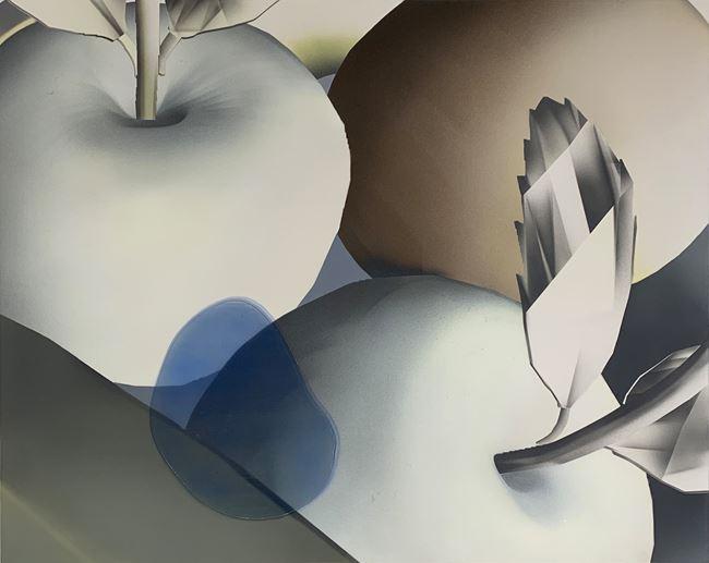Fruits 7 과일 7 by Heemin Chung contemporary artwork