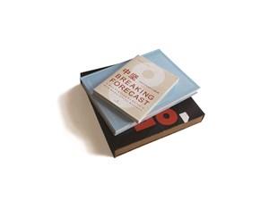Breath: Three Books by Wang Yuyang contemporary artwork