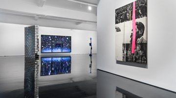 Contemporary art exhibition, Group Exhibition, @50 Part 1 at Tolarno Galleries, Melbourne