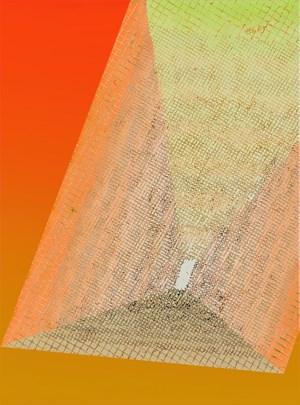 Kuasa 2 (Power 2) by Sabri Idrus contemporary artwork