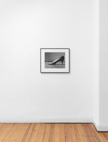 Exhibition View: Moryra Davey & Peter Hujar, Galerie Buchholz, Berlin (17 February–11 April 2020). Courtesy Galerie Buchholz Berlin/Cologne/New York.