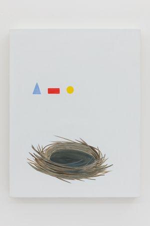 Mandala by Richard Porter contemporary artwork
