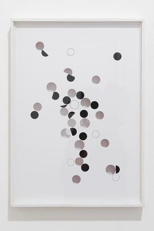 composicao livre-2 by Macaparana contemporary artwork