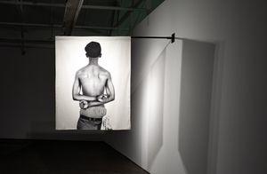 Story of O.J, after 4:44 (Simiato Matik) by Musa N. Nxumalo contemporary artwork