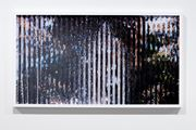 Water-into-aether II by Megan Jenkinson contemporary artwork 1