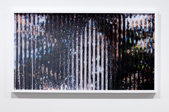 Water-into-aether II by Megan Jenkinson contemporary artwork