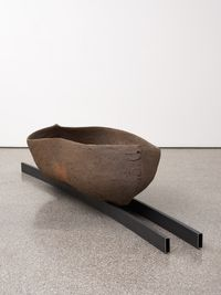 Fermata by Katinka Bock contemporary artwork sculpture