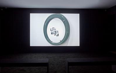 Exhibition view: Catherine Opie,The Modernist,Lehmann Maupin, New York (1 November–12 January 2019). Courtesy Lehmann Maupin. Photo: Matthew Herrmann.