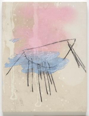 Fleacircus by Jenny Brosinski contemporary artwork
