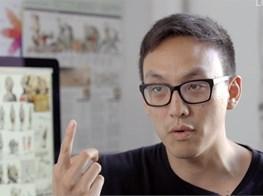 Ian Cheng A Portal to Infinity