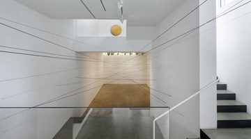 Contemporary art exhibition, Seung Yul Oh, Left, Right at One And J. Gallery, Seoul