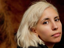 Sophia Al-Maria: The Girl Who Fell to Earth