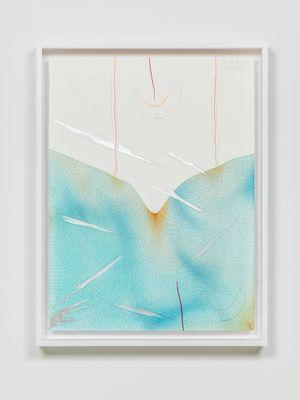 The Scope V by Jorinde Voigt contemporary artwork