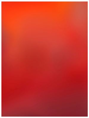 Bleed # 202025 by Paul Snell contemporary artwork painting, works on paper, sculpture
