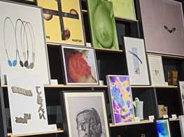 Studio Voltaire to bring their contemporary art store to Melbourne