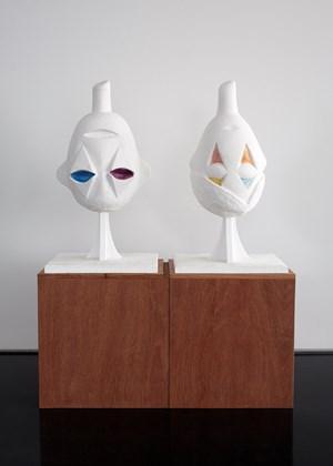 Couple by Benjamin Armstrong contemporary artwork