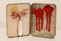 A Prayer, A Gesture, A Fragrance #21 by Sofia Tekela-Smith contemporary artwork sculpture