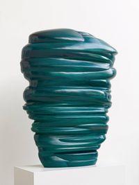 Masks by Tony Cragg contemporary artwork sculpture