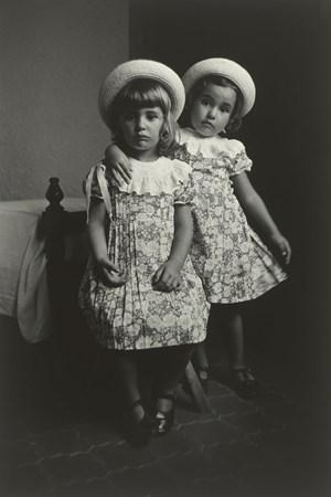 Cousines, Spain by Eva Rubinstein contemporary artwork