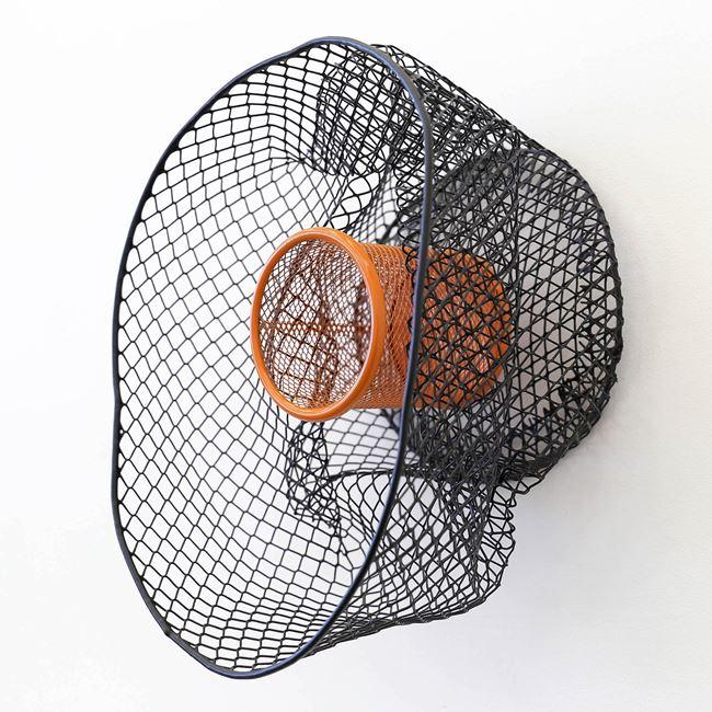 Bin Work 5 by Judy Darragh contemporary artwork