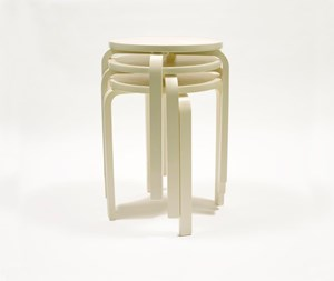 Untitled (after Alvar Aalto) by Jens Haaning contemporary artwork