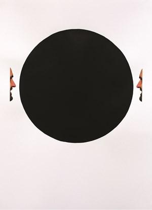 Untitled by Justine Khamara contemporary artwork