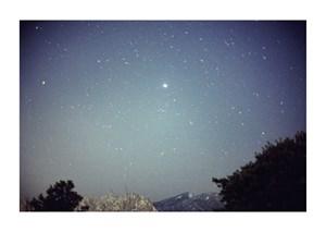 Stargazing at Sokcho #10 by Boomoon contemporary artwork