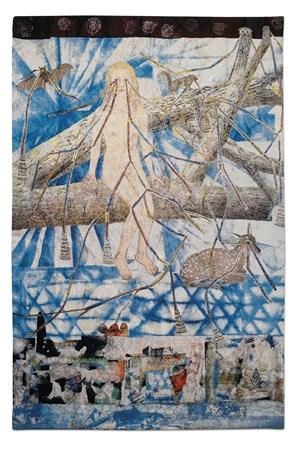 Congregation by Kiki Smith contemporary artwork