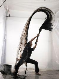 Self-Portrait by Shinichi Maruyama contemporary artwork photography