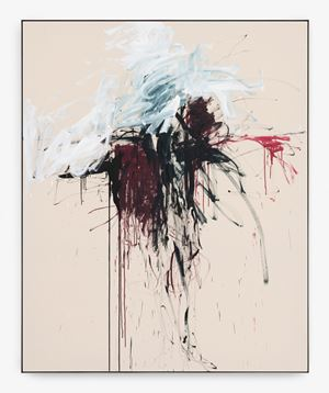 Inside My Heart by Tracey Emin contemporary artwork