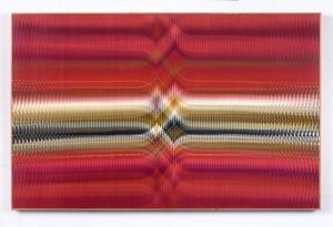 W-H/96 by Abraham Palatnik contemporary artwork