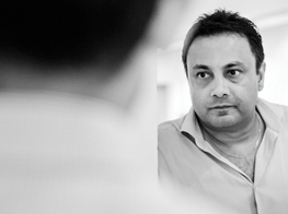 Jasdeep Sandhu