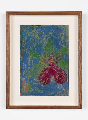 Comprimario by Mimi Lauter contemporary artwork